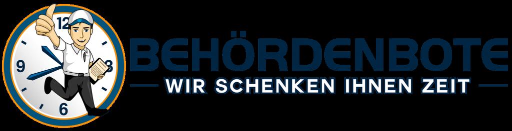 Zulassungsstelle-Muenchen-Behordenbote-Logo